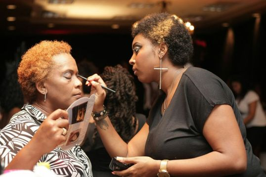 ap beauty suite makeup