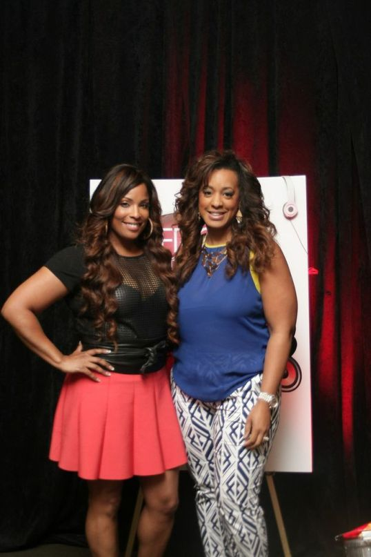 ap beauty suite spinderella and charlene