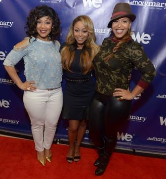 MM with LaTavia Roberson